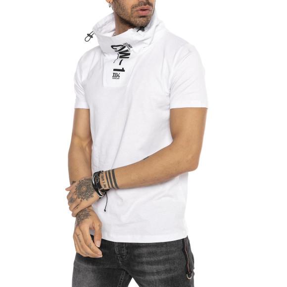Red Bridge Herren T-Shirt CVW-1 High Collar