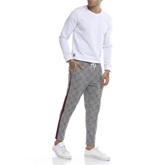 Red Bridge Herren Hose Luxury Line Jogg Pants...