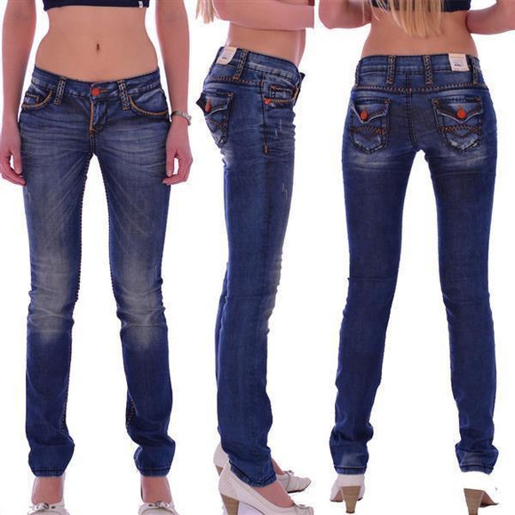 cipo baxx damen denim skinny r hren jeans destroyed dicke. Black Bedroom Furniture Sets. Home Design Ideas
