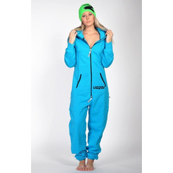 Lazzzy ® Torquoise Jumpsuit Onesie Overall