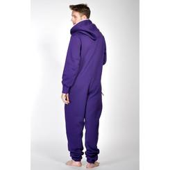 Lazzzy ® Purple Jumpsuit Onesie Overall