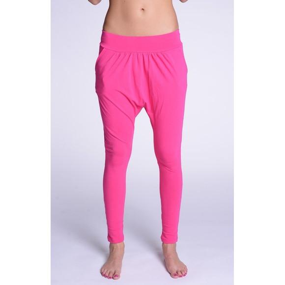 Lazzzy ® COMFY Pants Pink Purple lila