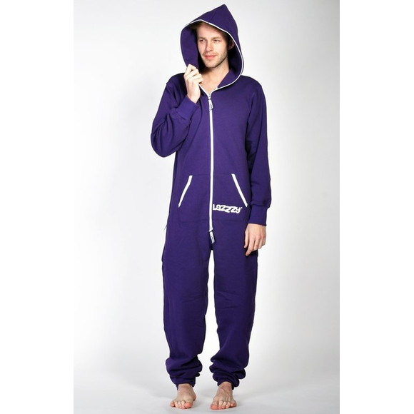Lazzzy ® Purple XL