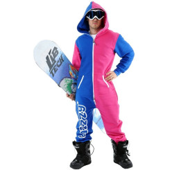 Lazzzy ® Blue / Pink S