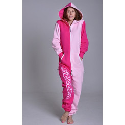 Lazzzy ® Light Pink / Pink XS