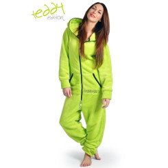 Lazzzy ® Limet Green Teedy M