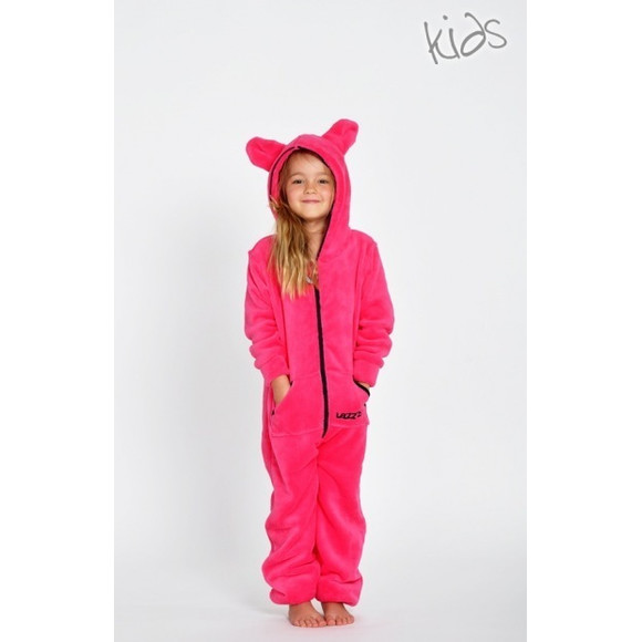 Lazzzy ® Pink Teddy Kids S