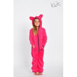 Lazzzy ® Pink Teddy Kids XS