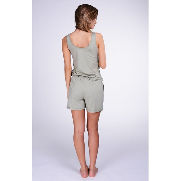 Lazzzy ® Army Green SUMMY Short XS