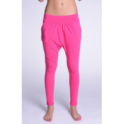 Lazzzy ® COMFY Pants - Pink / Purple S