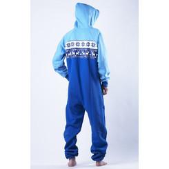 Lazzzy ® LIMITED Jelen Blue XS