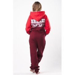 Lazzzy ® LIMITED Jelen Red M