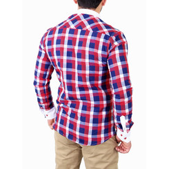 Reslad Hemd Button-Down RS-7213