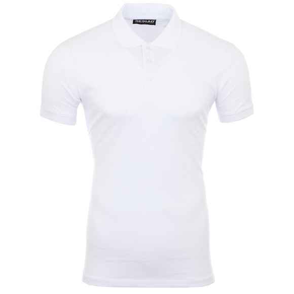 Reslad Poloshirt Basic Pique RS-5090
