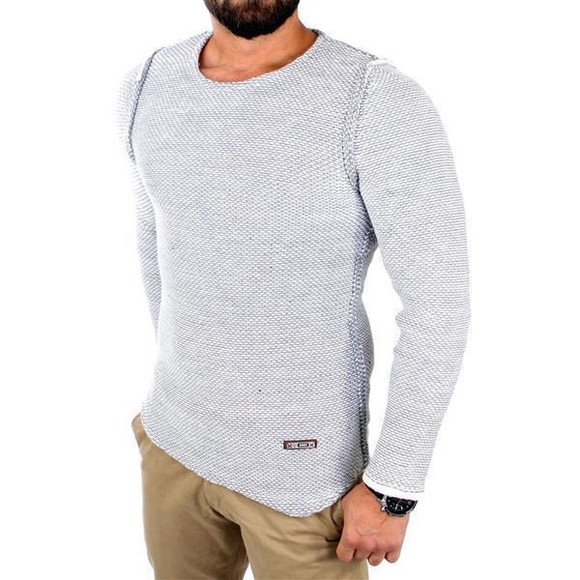 Reslad Pullover Asymetrisch RS-16088