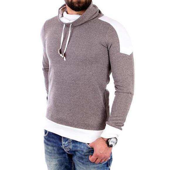 Reslad Sweatshirt RS-105 XL Bison