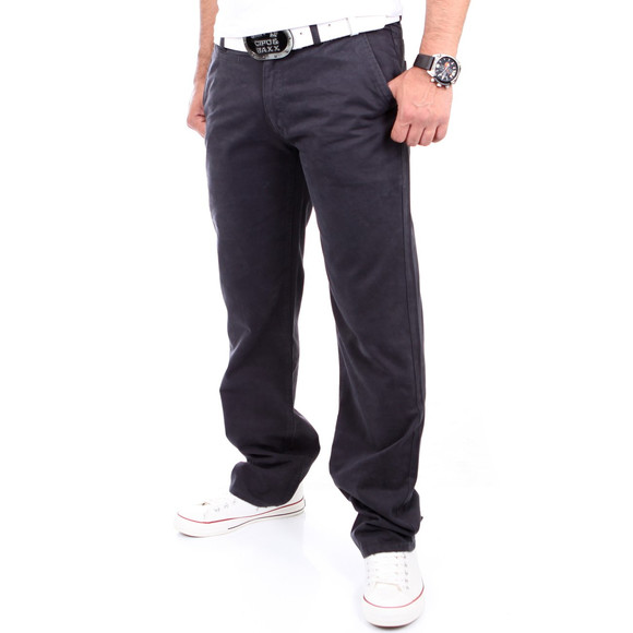 Reslad Chinohose RS-2000 RS-2000 Anthrazit W33 / L32