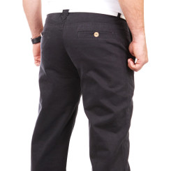 Reslad Chinohose RS-2000 RS-2000 Anthrazit W34 / L32