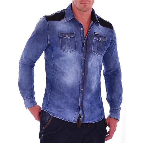 Pepe jeans herren lederjacke jacke hadley