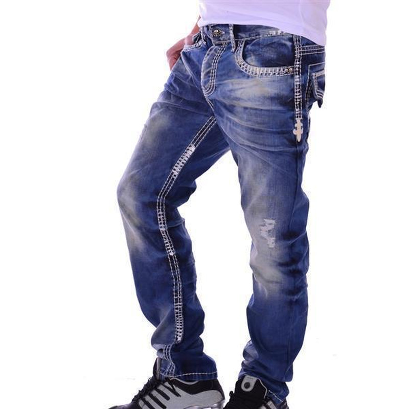 cipo baxx herren jeans denim blau blue cd149 angesagte. Black Bedroom Furniture Sets. Home Design Ideas