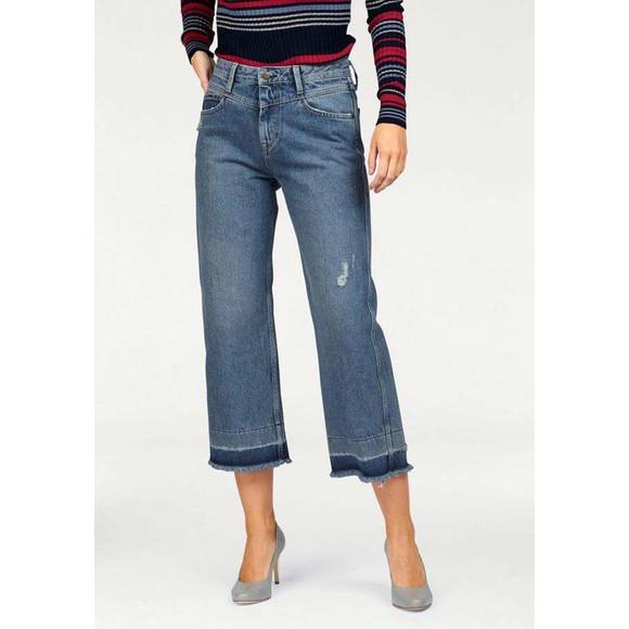 Culottejeans, blau von Pepe Jeans