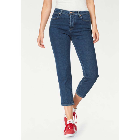 7/8-Jeans, blue von Wrangler