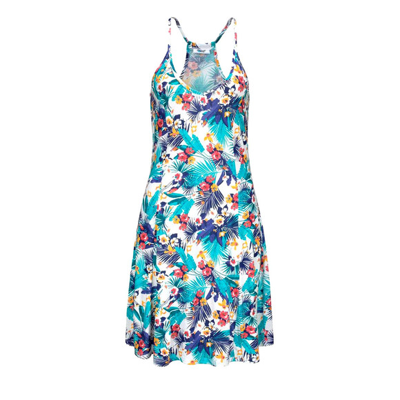 Strandkleid, bunt von Beach Time
