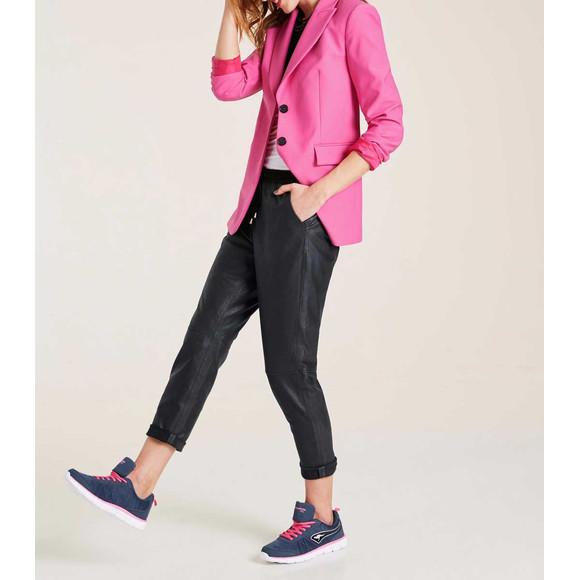 Blazer, pink von Heine