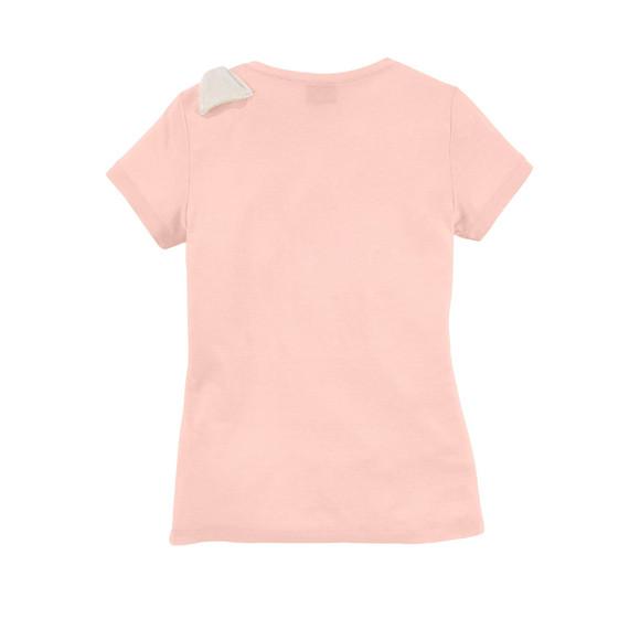 Kindershirt, rosa von BUFFALO
