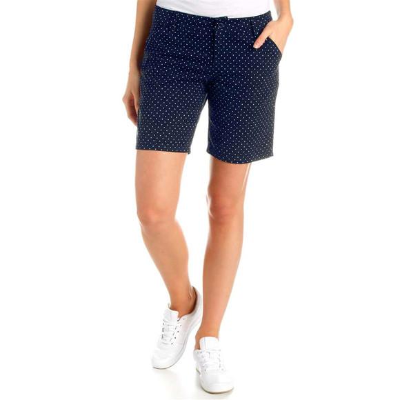 Shorts, schwarz-weiß von Billabong