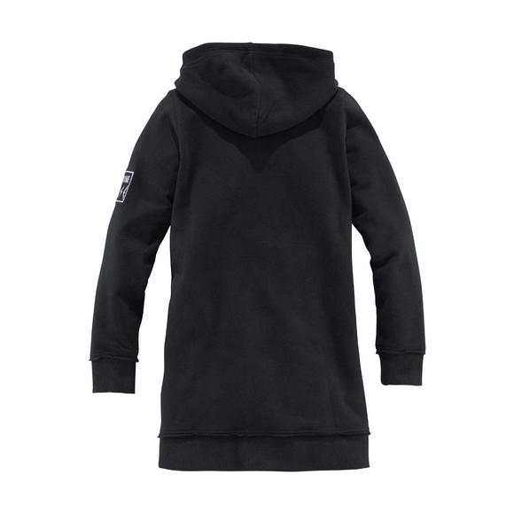 Kinder-Kapuzensweatshirt, schwarz von BUFFALO