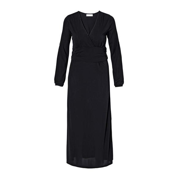 Abendkleid, schwarz von Anna Scholz